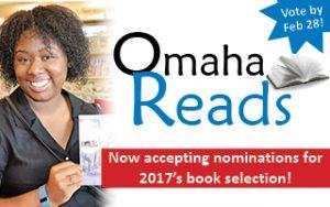Omaha Reads