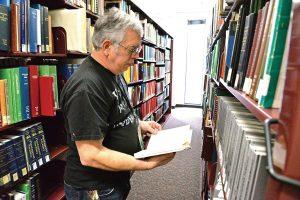 Volunteer_Eric_Driggs_Genealogy