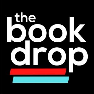 Book Drop Logo