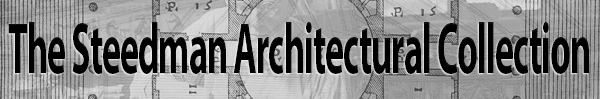 Steedman Architectural Collection Banner