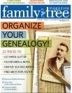 Family Tree Magazine, July-August 2016