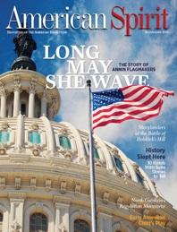 American Spirit Magazine, July-August 2016