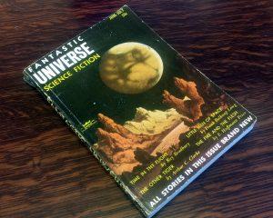 Fantastic Universe 1