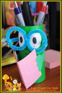 pencil-holder-crafts-for-kids