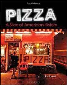 Pizza by Liz Barrett