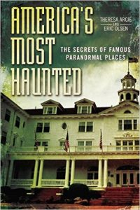 America's Most Haunted by Eric Olsen