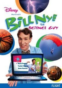 Bill Bye the Science Guy