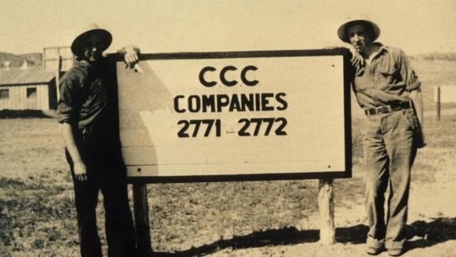 CCC Companies sign in South Dakota