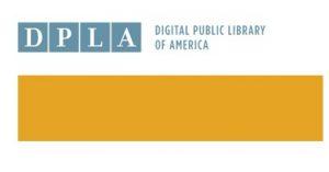 DPLA logo