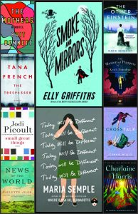 10 book covers