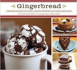 Gingerbread by Jennifer Lindner McGlinn
