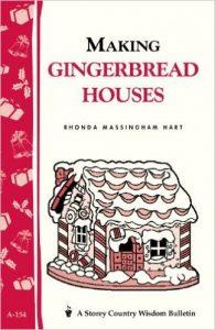 Making Gingerbread Houses by Rhonda Massingham Hart