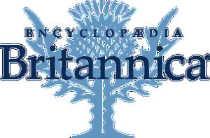 Image result for encyclopedia britannica logo