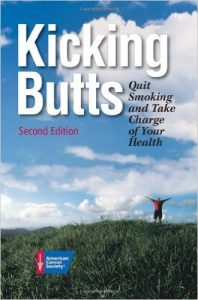 Kicking Butts American Cancer Society