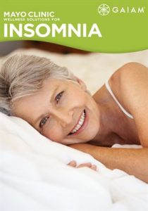 Gaiam: Mayo Clinic Wellness Solutions for Insomnia