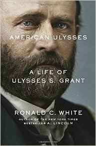 American Ulysses Ronald C. White