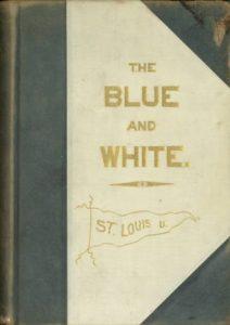 slu 1907 medical school yearbook