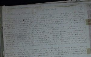 St. Louis Circuit Court Record Book, 1821-1824