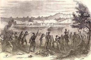Battle of Carthage, Missouri