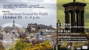Architectue of Scotland, Part 2 poster