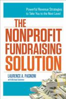 nonprofit-fundraising-solution-book