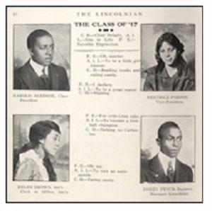 Kansas City Area Yearbooks