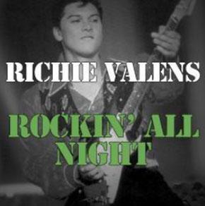 Richie Valens - Rockin' All Night