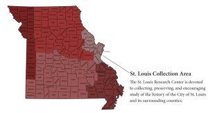 St. Louis Research Center