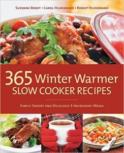 365 Winter Warmer Slow Cooker Recipes by Carol Hildebrand