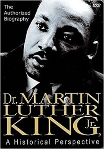 Martin Luther King Jr: Historical Perspective