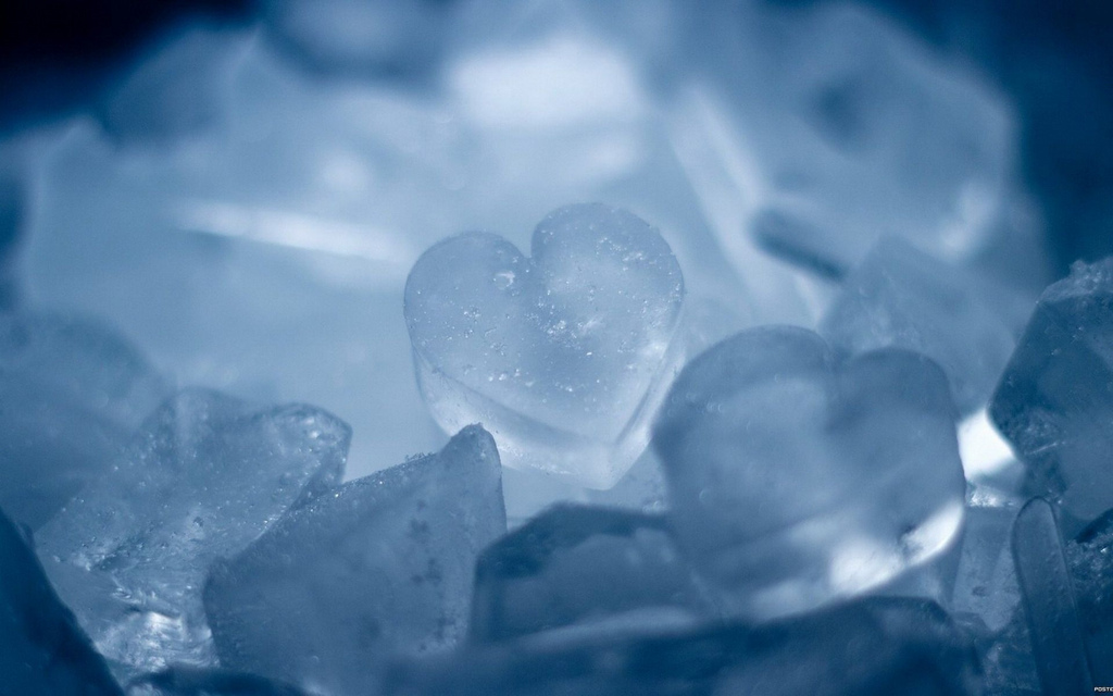 icy hearts