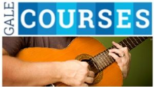 Gale Courses Play Guitar