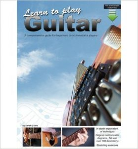 Learn to Play Guitar by Gareth Evans