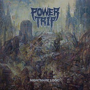 Power Trip - Nightmare Logic