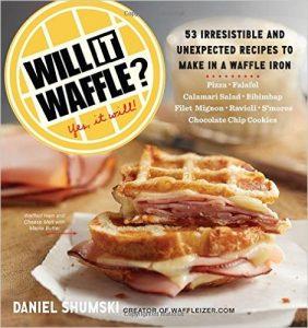 Will It Waffle? by Daniel Shumski