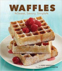 Waffles by Dawn Yanagihara