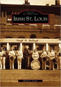 Irish St. Louis by David A. Lossos
