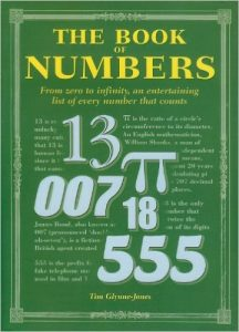 The Book of Numbers by Tim Glynne-Jones