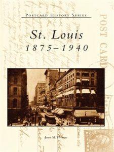St. Louis by Joan M. Thomas