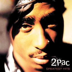 Tupac Shakur - 2Pac Greatest Hits