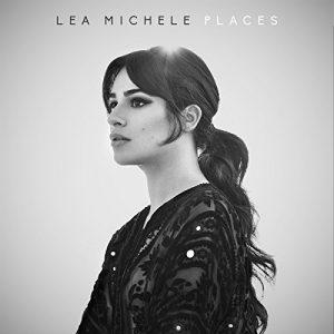 Lea Michele - Places