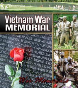 Vietnam War Memorial by Susan Thames
