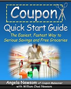 Coupon Quick Start Guide by Angela Newsom, William Newsom