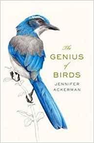 The Genius of Birds Jennifer Ackerman
