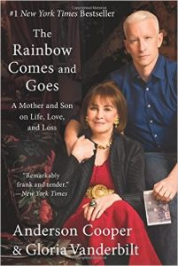 The Rainbow Comes and Goes by Anderson Cooper