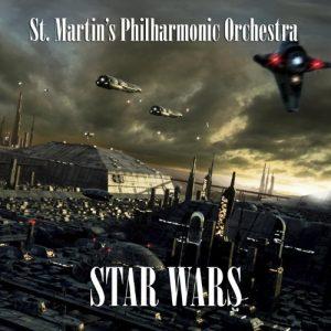 Intergalactic Philharmonic Orchestra - Star Wars