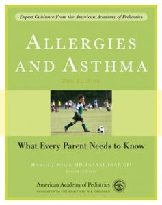 Allergies and Asthma by Michael J. Welch