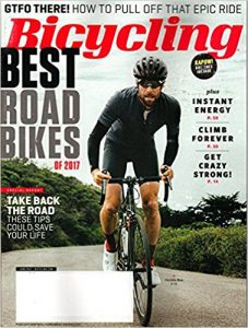 Biking Magazine