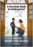 Is Everybody Ready for Kindergarten? by Angèle Sancho Passe