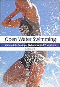 Open Water Swimming by Emma Davis